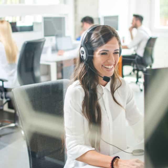Keyser Call Center Brokerage Services