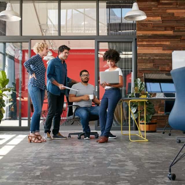 Keyser Emerging Tech Brokerage Services