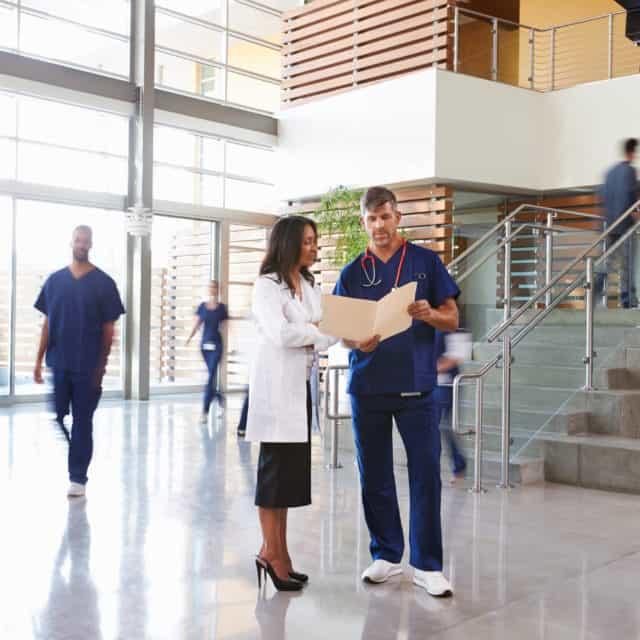 Keyser Healthcare Brokerage Services