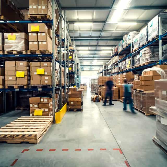 Keyser Industrial Brokerage Services