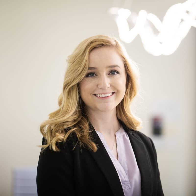 Olivia Garrett Keyser