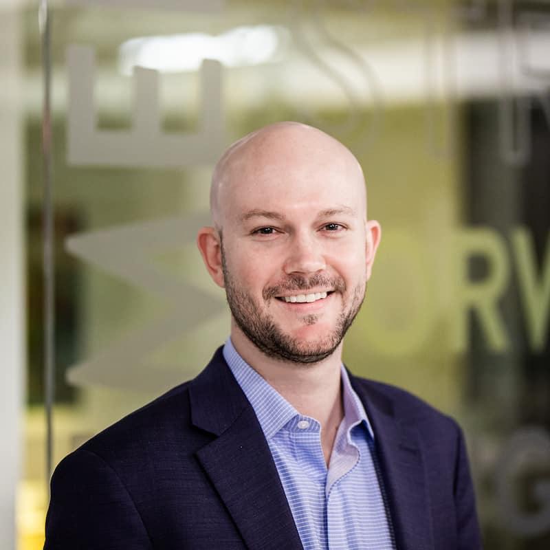 Ryan Steele Keyser