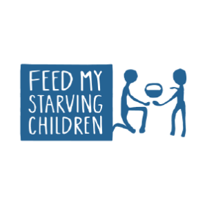Feed My Starving Children Logo