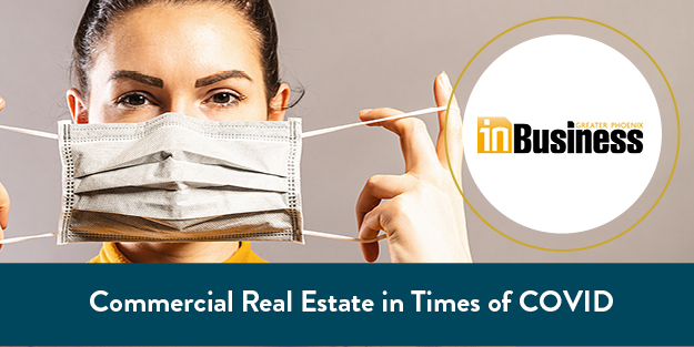 Commercial real estate in times of covid