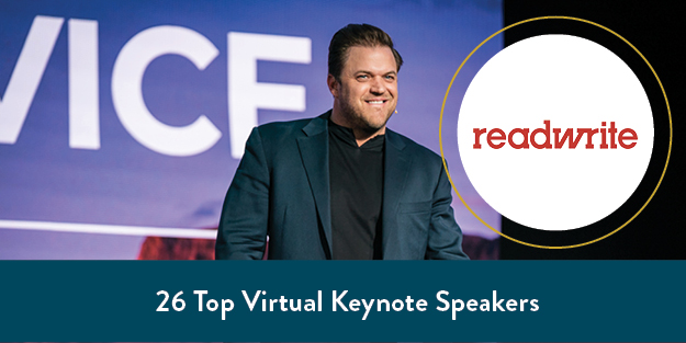 Top 26 Virtual Keynote Speakers