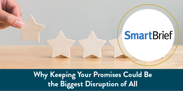 Disruption Caused By Kept Promises