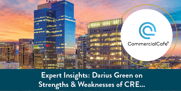 Strengths & Weaknesses in Commercial Real Estate