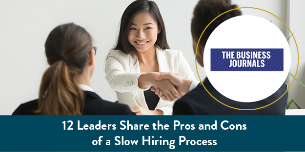 Leaders Share Hiring Strategies