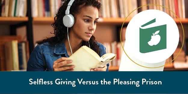 Selfless Giving