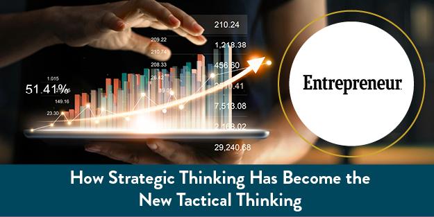 Strategic Thinking Leadership